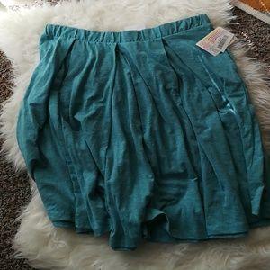 LuLaRoe Skirts - Lula roe Madison skirt